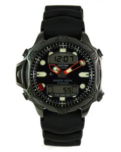 Modifikation JP1010-00E Black Sapphire L/B
