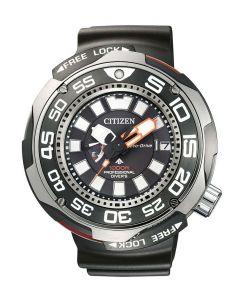 CITIZEN Eco-Drive Professional Diver 1000m BN7020-09E