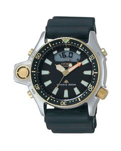 Citizen New Classic Promaster Aqualand JP2004-07E 4974374162328
