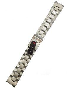 Momentum Metallband für DV52 Taucheruhr (Mark II)